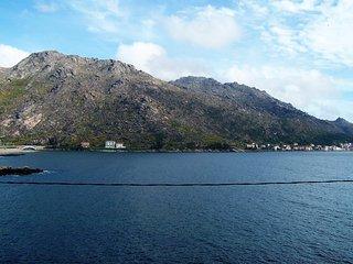 Apartamento con vistas al mar y montaña 3., O Ezaro