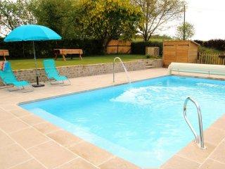Le Hutereau - Sauvignon - Heated Swimming Pool