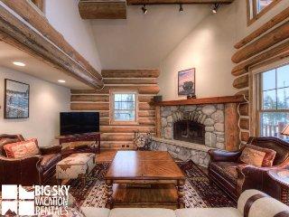 Powder Ridge Cabin Rental | Powder Ridge Cabin 1 Chief Gull