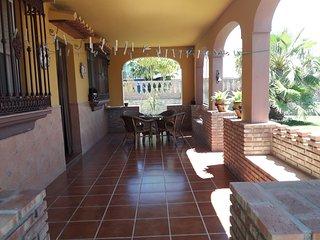 Casa rural, Salobreña