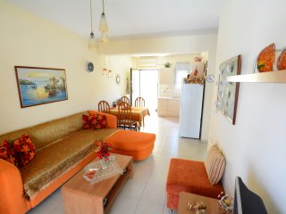 R75 Beautiful apartment in Siviri.