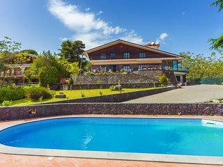 Villa Mamma Aurora
