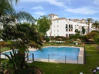Nice apartment near the sea coast, Arroyo de la Miel