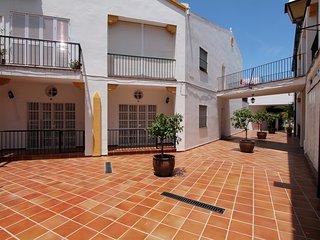 Apartamento para parejas en la Barrosa