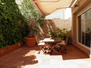 Courtyard House Barcelona