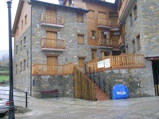 Apartamento Pua-Ginesta, La Plana de Mont-Ros