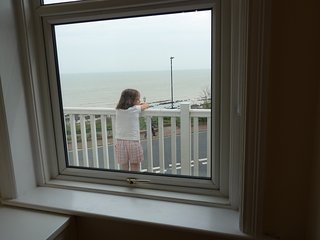 Sea Dreams, Eastbourne
