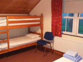 Dorm Bed 1