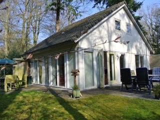 Vakantiewoning Friesland nabij IJsselmeer