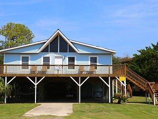 3613 Yacht Club Rd - 'Newland's Eyeland'