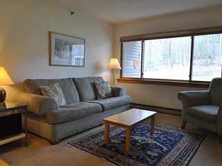 Sunday River Condo - Sunrise A-112, Newry