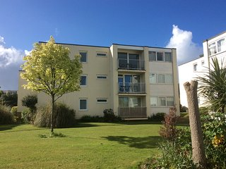 Dawlish Holiday apartment