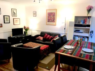 Cosy City Centre 1-bedroom Hide Away Bijou - City Centre - near train station !