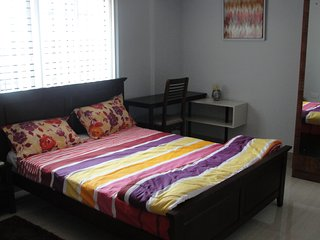 2 Bedroom fully-furnished home with best of the furnishings done by Urbanladder