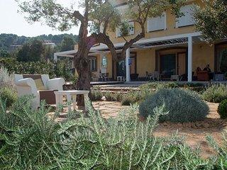 camera ginestra, Santa Maria di Castellabate