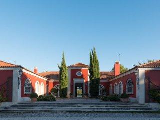 Casa Céu Azul, Azeitão