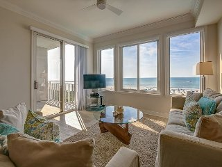 3402 SeaCrest - Direct OCEANFRONT views!