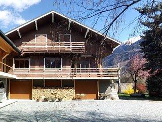 Villa / Chalet a Saint Jean de Maurienne
