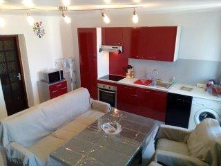Appartement T3 à 5 minutes de la plage, Ghisonaccia