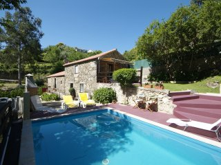 A charming restored cottage set within easy reach of Ponte de Lima roman town.