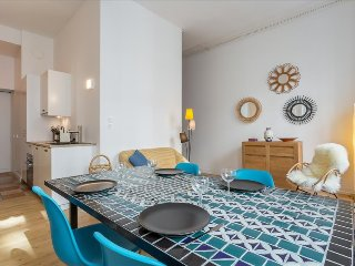 Patchwork -appartement calme- quartier Ainay