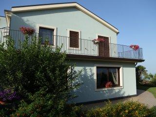 Casa del Melo, stay between sky and sea
