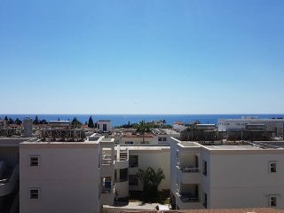 Fantastic Penthouse in Central Ayia Napa with Great Sea Views.