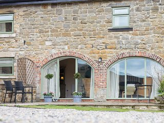 Granary Barn 5 Star sleep 4, Beamish Museum 7 mins away, perfect for Newcastle.