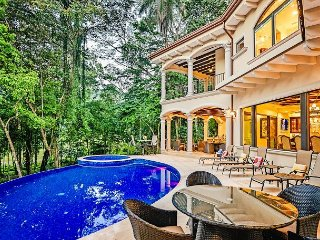 Unique Luxury Home, Casa Vista Paraiso at Los Suenos Resort!