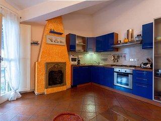 Appartamento Agata in suggestivo contesto nel centro storico