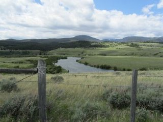 Exclusive Mountain Home, Private Madison River Access, Near Ynp