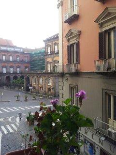 EDOARDO al Plebiscito - Piazza del Plebiscito / via Chiaja