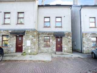 AISLING, end-terrace, open fires, river views, in Foxford, Ref 956830
