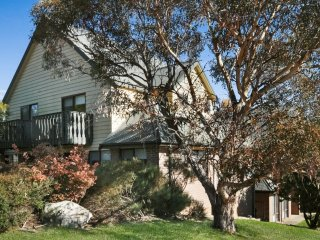 Petersdorf 2 - Jindabyne Townhouse