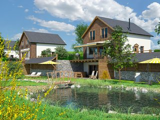 Chalets Petry Spa & Relax, Bettel