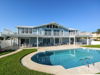 4505V - Oceanfront Home with Pool