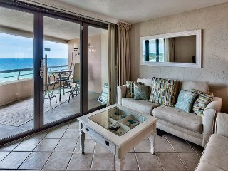 Spectacular 12th Floor Edgewater Condo with Breathtaking Views of the Gulf!