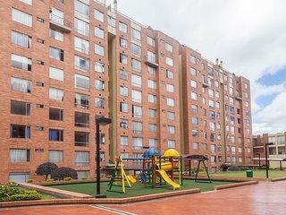 Salitre Park Apartasuite