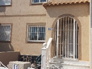 Town house in Gran Alacant