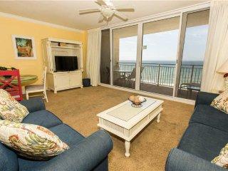 Emerald Beach Resort 933E Panama City Beach