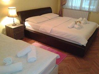 Apartment Slavija Hram