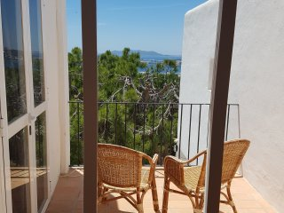 Modern & Traditional Villa*4 Beds*Pool*5min to town*best view