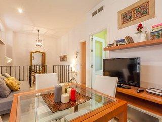 *NEW* Cozy HOUSE Sevilla Centre