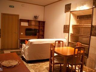 2- Apartamento centrico Plasencia