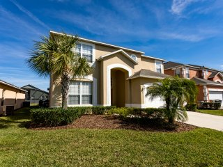 6 BR Home In  Terra Verde Resort Near Disney World