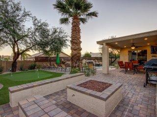 NEW! 5BR Phoenix House w/ Resort-Style Backyard!