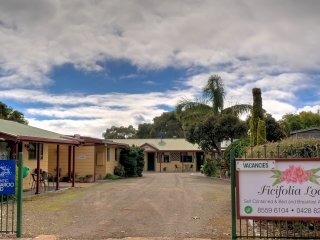 Ficifolia Lodge Kangaroo Island, Parndana