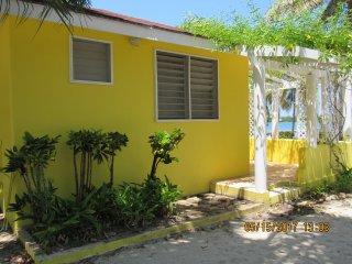 Southern Shores Resort Cabanas