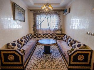 Appartement Charmant et Fonctionnel, Agadir
