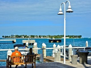 Key West Sunset Sojourn ~ Monthly Rental